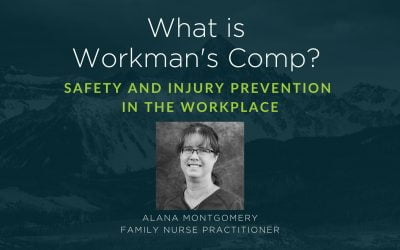 What is Workman's Comp? Safety in the Workplace