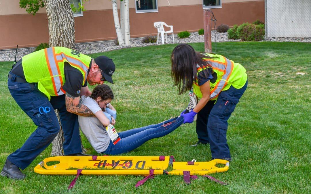 Delta Health strengthens its emergency preparedness