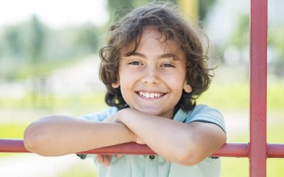 Three important aspects to young boys' health