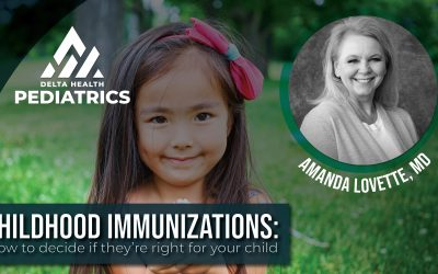 Childhood Immunizations: how to decide if they're right for your child