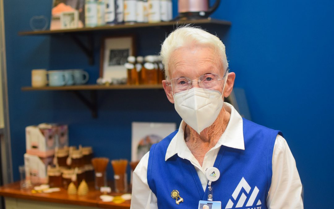 Revamped Delta Health volunteer gift shop is now open